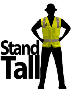 Stand Tall, Safety Program at Blois Construction