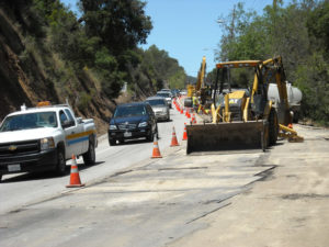 "Blois Construction, 24"" REW Pipeline from Mulholland Hwy to Tapia WRF"