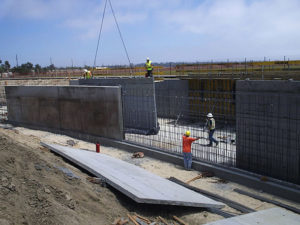 Blois Construction, Arundell Barranca Improvments